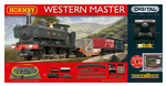 Hornby R1173 Western Master Digital Train Set with eLink -